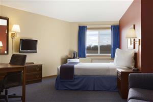 Room - Travelodge St Cloud