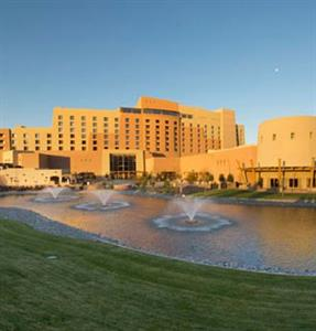 Exterior view - Sandia Casino & Resort Albuquerque