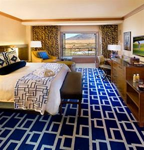 Room - Sandia Casino & Resort Albuquerque