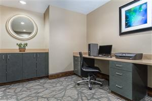Conference Area - Wingate by Wyndham Hotel High Point