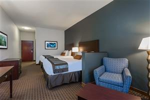 Room - Wingate by Wyndham Hotel High Point