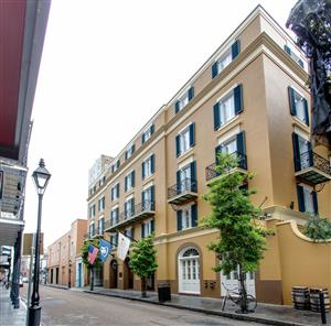Pet Friendly Hotels In New Orleans Near French Quarter