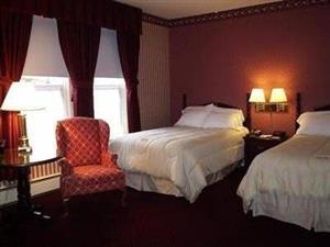 Hotels Near Hall Of Springs Saratoga Ny