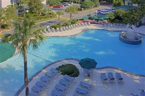 Pool - Spinnaker Resort Rentals Hilton Head Island