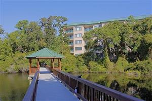 Exterior view - Spinnaker Resort Rentals Hilton Head Island