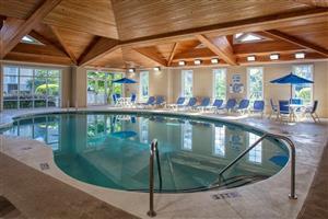 Pool - Spinnaker Resort Rentals Hilton Head Island