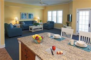 Amenities - Spinnaker Resort Rentals Hilton Head Island