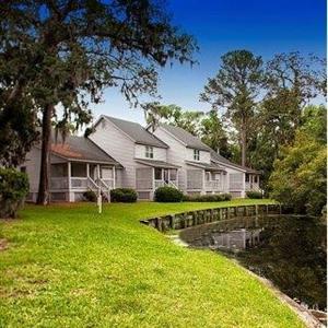 Exterior view - Spinnaker Resort Rentals Hilton Head Island