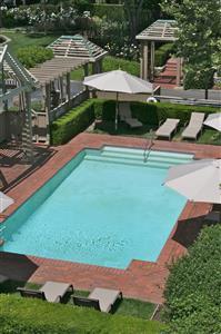 Pool - Senza Hotel Napa