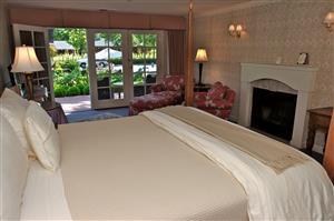 Suite - Senza Hotel Napa