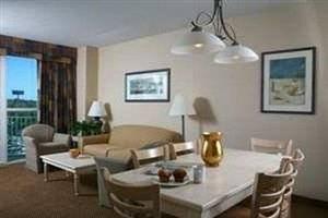 Lobby - Harbourgate Resort & Marina North Myrtle Beach
