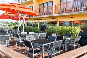 Royal Inn Beach Hotel Hutchinson Island Fl