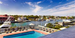 Room - Shem Creek Inn Mt Pleasant