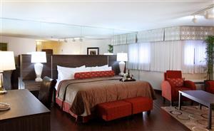 Hotels Near Mcmaster Hospital