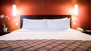 Room - Hotel Ruby Foos Montreal