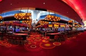 Grey Eagle Resort Casino