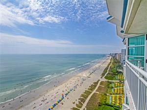 Amenities - Carolinian Beach Resort Myrtle Beach