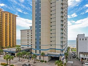 Exterior view - Carolinian Beach Resort Myrtle Beach