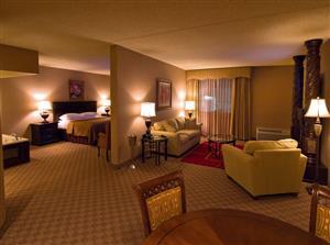 Salvatores Grand Hotel Buffalo Ny