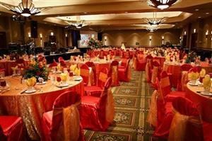 Ballroom - Capitol Plaza Hotel Topeka
