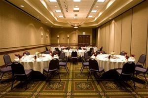 Meeting Facilities - Capitol Plaza Hotel Topeka